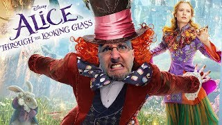 Video Alice Through the Looking Glass - Nostalgia Critic MP3, 3GP, MP4, WEBM, AVI, FLV Desember 2018