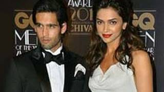 Bollywood Celebs At GQ Awards 2011