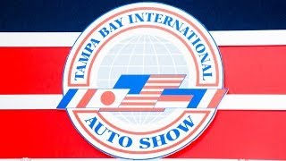 2013 Auto Show Tampa Авто новинки 2014 года и ЦЕНЫ