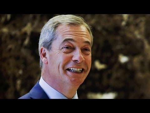 Φάρατζ: Έρχεται νέος «σεισμός» αν δεν προχωρήσει το Brexit