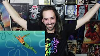 RICK AND MORTY x Vulture: A Trip to 'Spongebob Universe Show' REACTION!!! by The Reel Rejects