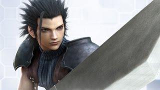 Nonton Crisis Core: Final Fantasy VII - All Cutscenes/ Full Movie (Remastered) 2K HD Film Subtitle Indonesia Streaming Movie Download