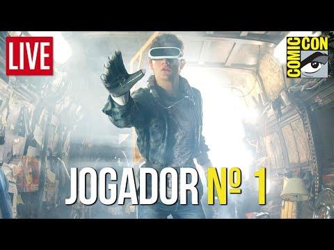 ANÁLISE DO TRAILER DE JOGADOR Nº 1 | TODOS OS EASTER EGGS