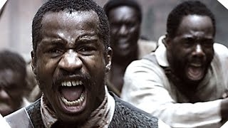 THE BIRTH OF A NATION Movie TRAILER (2016)