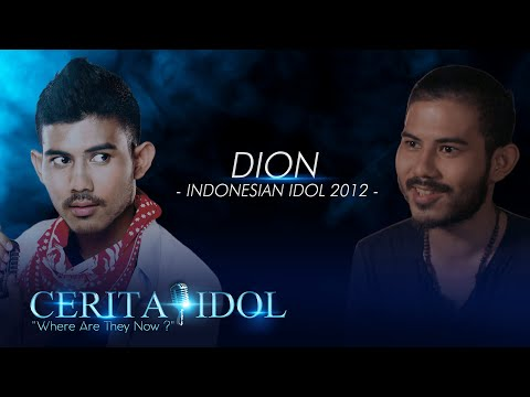 Download Video Cerita Idol - Where Are They Now? With Dion (Indonesian Idol 2012)
