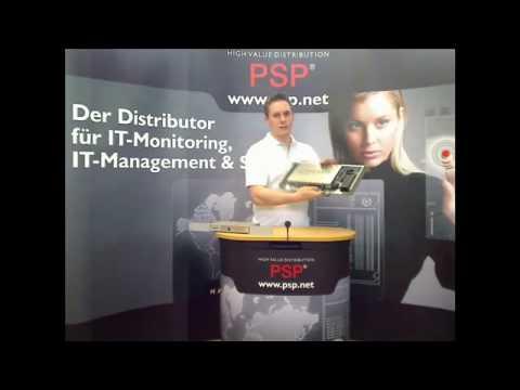 SonicWALL Rackmount Kit für TZ210 & NSA240 II by PSP GmbH