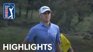 Justin Thomas' highlights | Round 2 | THE CJ CUP 2019 by PGA TOUR