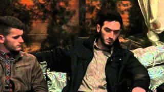 Përshëndetja SELAM ALEJKUM (Ngjarje me Shejh Albanin) - Hoxhë Bedri Lika