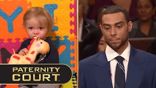 Video Man Believes Child Looks Like Neighbor and Not Him (Full Episode) | Paternity Court MP3, 3GP, MP4, WEBM, AVI, FLV Agustus 2018