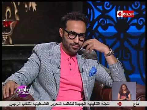 """أحمد فهمي: اختلفت مع أحمد مكي في """"H دبور""""..ومعز مسعود أنهى الخلاف"""