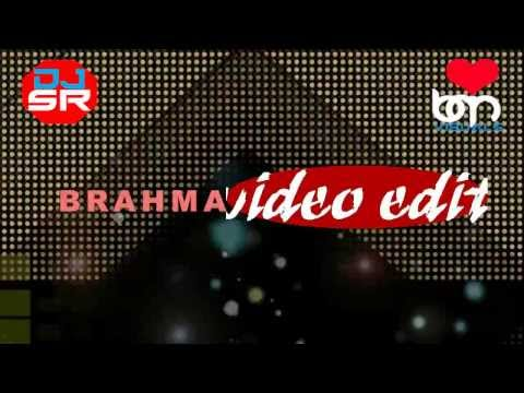 - ❤ ★ AASHIQUI 2 (THE MASHUP FANTASY) - DJ SR - BRAHMA VIDEO EDIT - TEASER ★ ❤ -