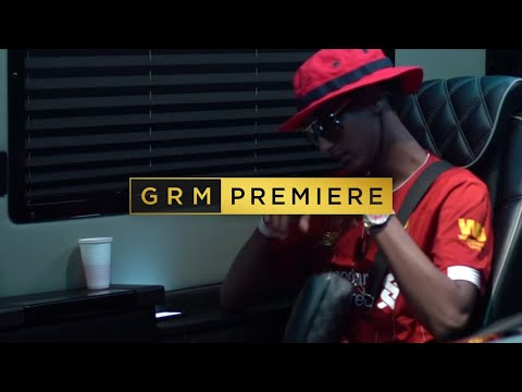 Born Trappy – Trap Down [Music Video] | GRM Daily
