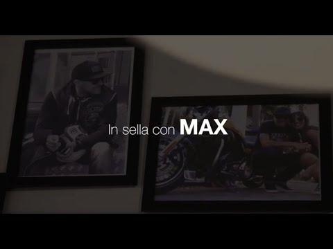 In Sella con MAX – Ep  1  Nascita di una Passione   protagonista Max Pezzali