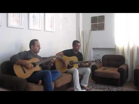Kiyan Pour Asli & Omid Mehdipour - Cover Some Day - Armik
