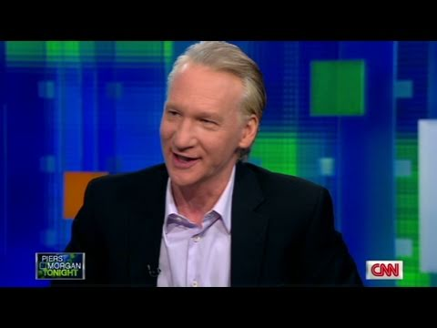CNN Official Interview: Bill Maher talks sex and marriage