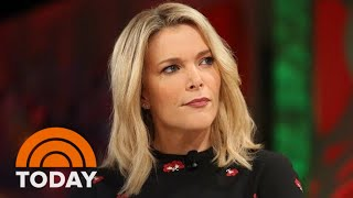 Megyn Kelly Apologizes In Email For Blackface Comments | TODAY