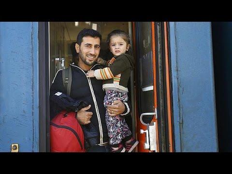 Ουγγαρία: η προσφυγική κρίση πλήττει μεταφορές- τουρισμό – economy