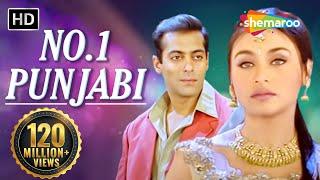 Video No. 1 Punjabi | Chori Chori Chupke Chupke (2001) Song | Salman Khan | Rani Mukherjee | Party Song MP3, 3GP, MP4, WEBM, AVI, FLV Desember 2018