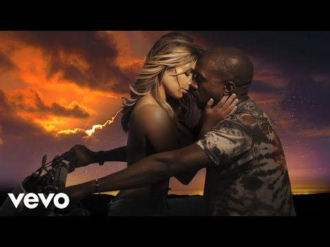 Kanye West Ft Charlie Wilson – Bound 2