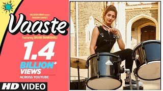Video Vaaste Song: Dhvani Bhanushali, Tanishk Bagchi | Nikhil D | Bhushan Kumar | Radhika Rao, Vinay Sapru MP3, 3GP, MP4, WEBM, AVI, FLV September 2019