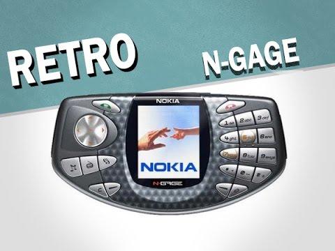 N-Gage, un des plus beaux FAIL de Nokia (RetroPhone #7)