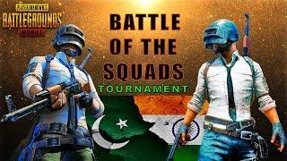 PUBG Mobile Pakistan/India - SUB Games - CUSTOM Rooms - LIVE Gaming Pakistan