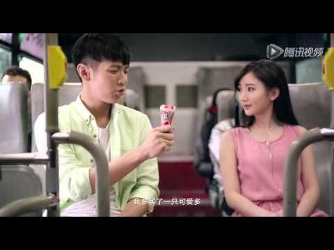 柯震東陳柏霖林依晨微電影【這一刻,愛吧2014】