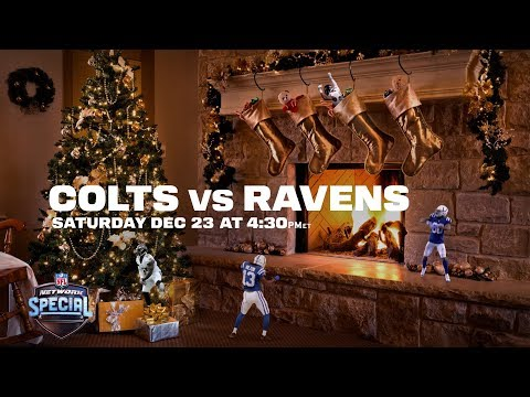 Video: Our Gift To You: NFL Network Saturday Special