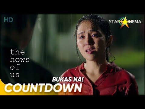 Bukas na! | Kathryn Bernardo and Daniel Padilla | 'The Hows of Us'