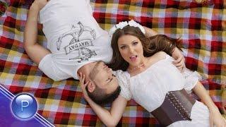 Krisiya Dimitrova videoklipp Кажи Ми Да (feat. Galin)