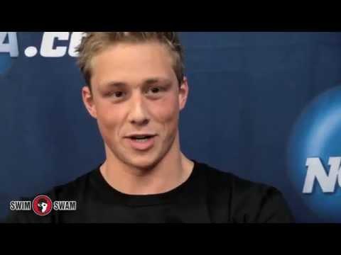 The New Swim Stars of 2016 U.S. Olympic Trials: Gold Medal Minute