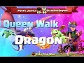 Poetic Justice VS ExclusiveEmpire   Queen Walk, Miner, BoWitch   3 Stars War   TH11   ClanVNN #255