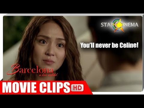 """Ely (Daniel) to Mia (Kathryn): """"Stop acting like you own my pain!"""" 