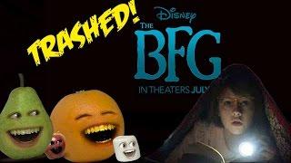 Nonton Annoying Orange   The Bfg Trailer Trashed   Film Subtitle Indonesia Streaming Movie Download
