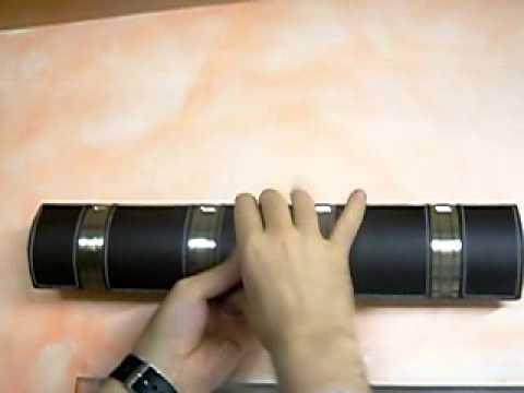 Ganchos para percheros videos videos relacionados con for Ganchos para percheros