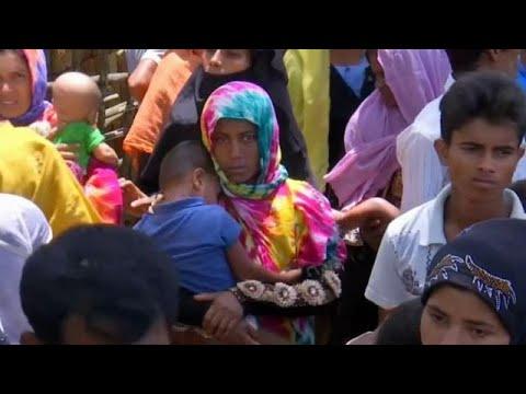 Μιανμάρ: Νέο κύμα διώξεων Ροχίνγκια