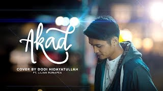 Video Payung Teduh Akad Cover by Dodi Hidayatullah ft. Lilian Rumapea MP3, 3GP, MP4, WEBM, AVI, FLV November 2017