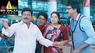 Mr.PelliKoduku Telugu Full Movie    Part 1/12    Sunil, Isha Chawla    1080p
