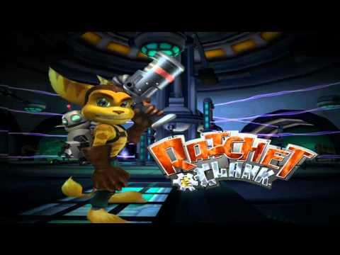 Ratchet and Clank [OST] #20: Umbris - Qwark's HQ