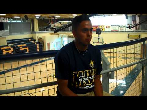 MCC Player Spotlight- Daniel Barrera