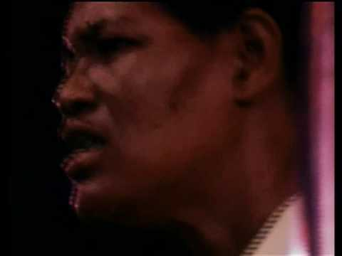 Big Mama Thornton - Early One Morning - 1971