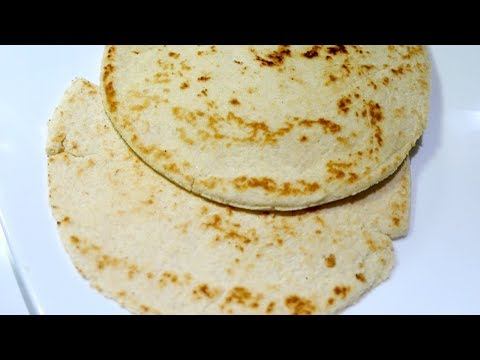 Low carb diet - Keto/ Low-Carb Rotis or Flatbreads (Diabetic Friendly)  Taste of Trini