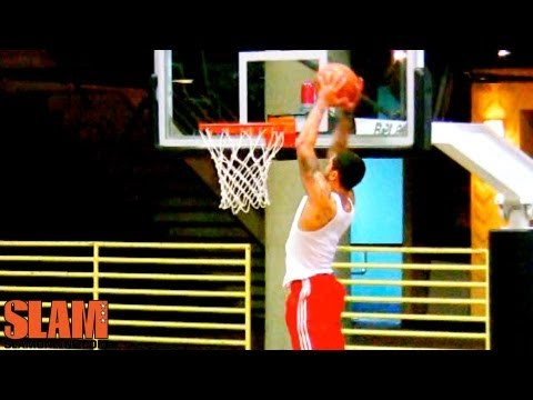 Peyton Siva Detroit Pistons 2013 NBA Draft Workout – Louisville Cardinals – Impact Basketball