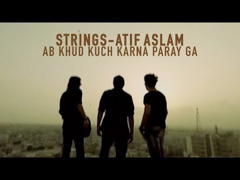 strings - Ab Khud Kuch Karna Paray Ga - Strings and Atif Aslam Directed by Jami Download Ringback tone by sending RBT to 2121.