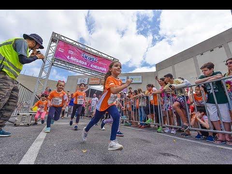 Corrida Kids 2018