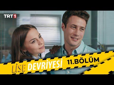 Video Lise Devriyesi - 11.Bölüm download in MP3, 3GP, MP4, WEBM, AVI, FLV January 2017