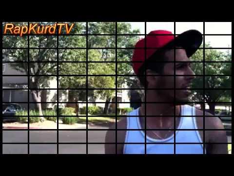 RapKurdTV Smokey G FreeStyle (видео)