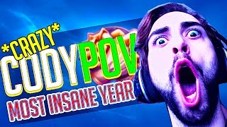 Stay in contact with me:Instagram: http://instagram.com/CodyPOVsnapchat: CodyPOVTwitter: http://twitter.com/POVCodyTwitch: http://twitch.tv/CodyPOV