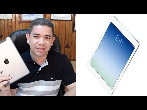 ipad - Watch our editorial video about the things we love and hate about Apple's iPad Air after a couple of weeks of use. Subscribe: http://www.youtube.com/subscrip...