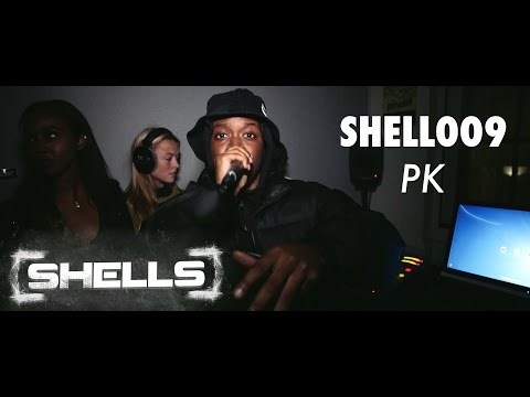 [SHELL009] PK